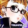 Tsukino kawaii by Tsukino-hime
