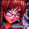 Tsukino kawaii 3 by Tsukino-hime