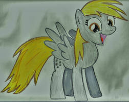Derpy (That's who you'll always be)