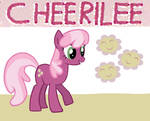 Cheerilee