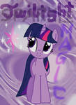 Magic Twilight Sparkle