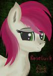 Roseluck #2