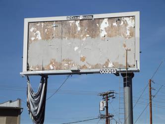 San Fernando Valley sign by boggschaucer