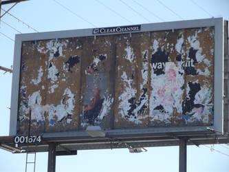 Santa Ana Advertising by boggschaucer