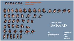 Ba'rard Sheet