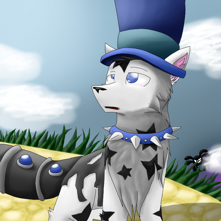This is my main arctic wolf on Animal Jam by GoodKwolf on ...