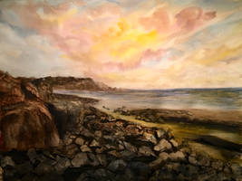 SUN ROCKS by Kv4513