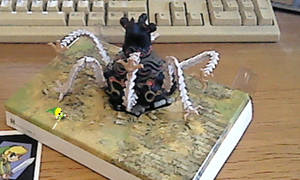 Guardian Stalker