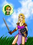 Legend of Link?