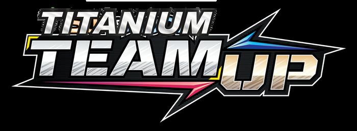 Titanium Team Up