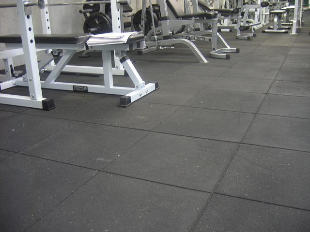 Heavy Duty Gym Flooring Tiles By Heavydutyflooringuk On Deviantart