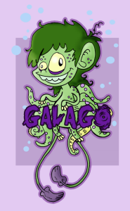 Galago's Profile Picture