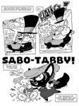 Sabo-Tabby