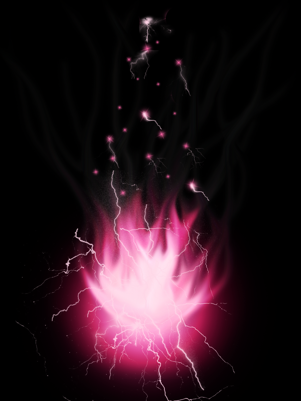 Magical Energy by kissmyasma99 on DeviantArt