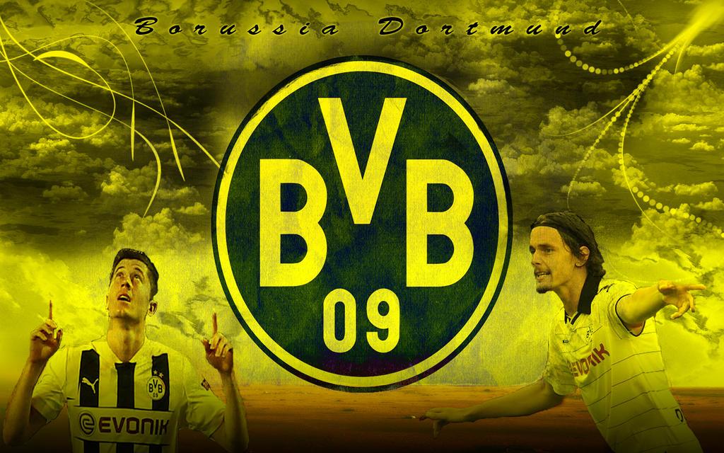 Borussia Dortmund Wallpaper By Danz4kuduro On Deviantart