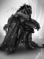 Nocturnus by NinjaCheese