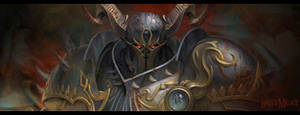 Chaos Knight Signature
