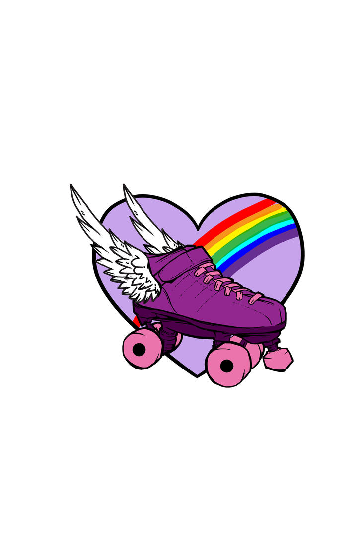 Skate Logo by ssmontgo