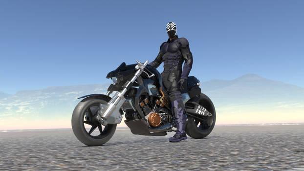 New Bike Concept