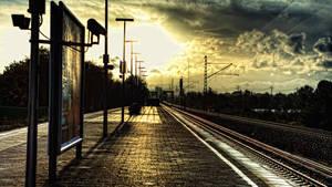 Commuters heaven by abuethe