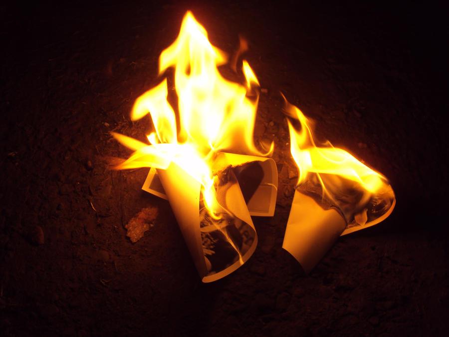 fire-light by CHOO-YOO-NIM