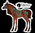 Foal 1119