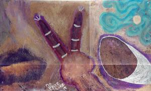 Ti Ekil Ecalp On by BleedingCrowe