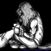 depressing 1 by wolfsilvermoon