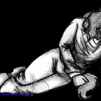 depressing 2 by wolfsilvermoon