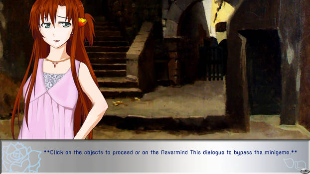 Fragment :A Broken Fairy Tale - Hidden Object Game