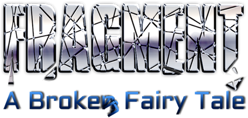 Fragment: A Broken Fairy Tale - Menu Title