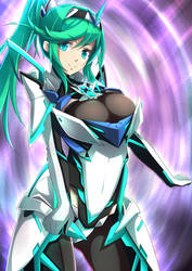 Pneuma - NSFW Available! by CZomb