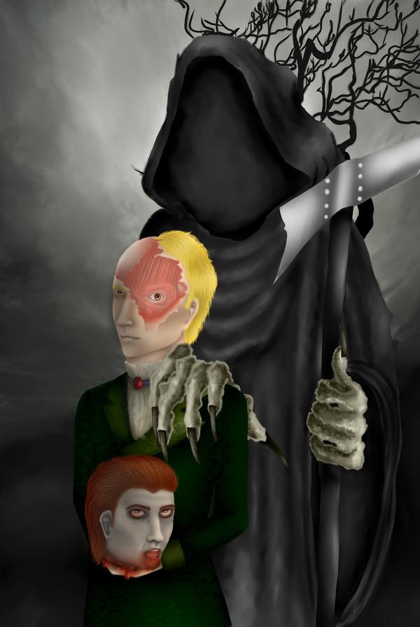 Death by Esyo