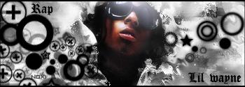 Lil Wayne sig by Noxigen