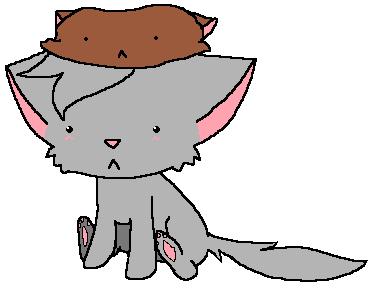 Toeto Kitty by TheShadowArtist100