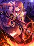 Royal Ruby Slayer