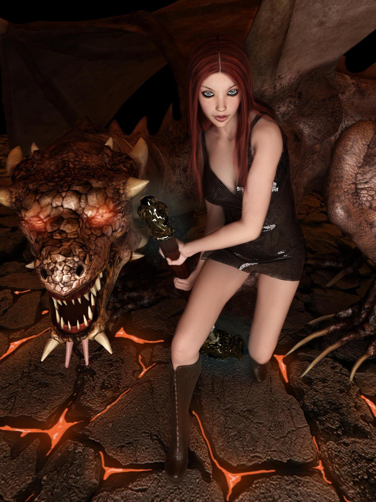 Warhammer by ozzboyd