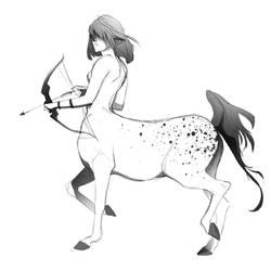 centaursV by doven