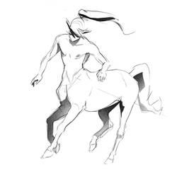 centaursIII by doven