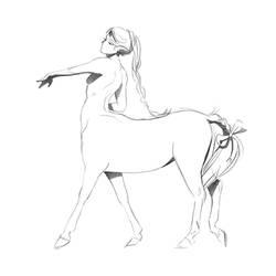 centaursII by doven