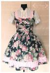 .:La Poupee:. Dress