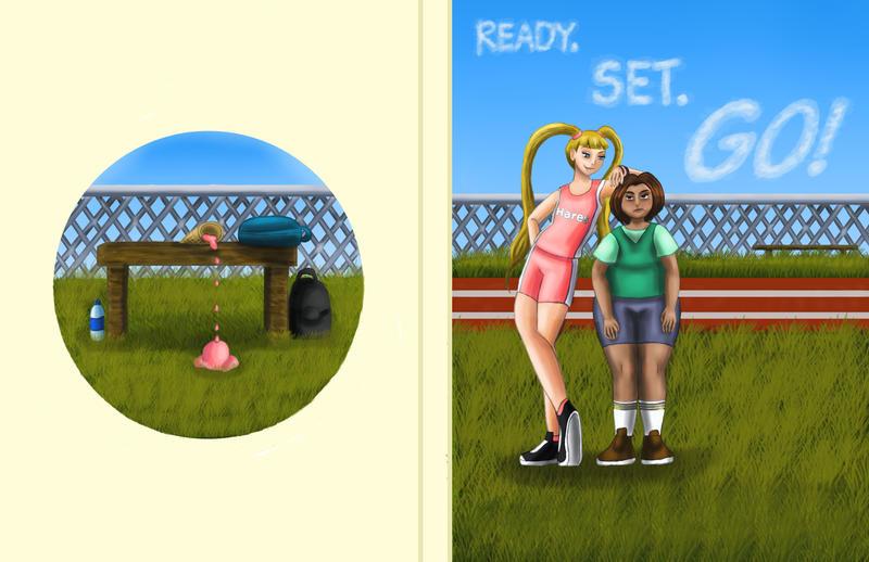 Book Cover Art Generator : Children s book cover by mkugeneratorsunite on deviantart