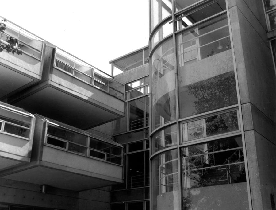 Art and Architecture Building by zantaff on DeviantArt
