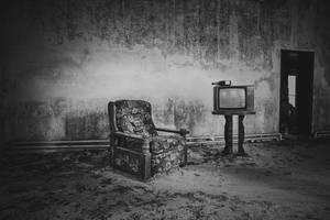 TV. by ragekay