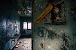 Prison Break. by ragekay