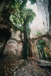 Treehouse. by ragekay