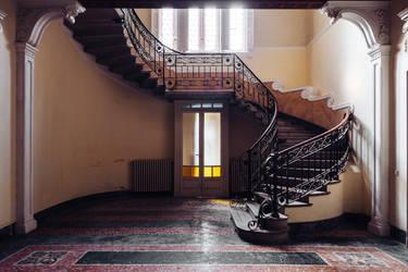 Villa M. by ragekay