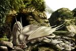 Commission -KiDra