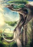 Ancient Wyverex