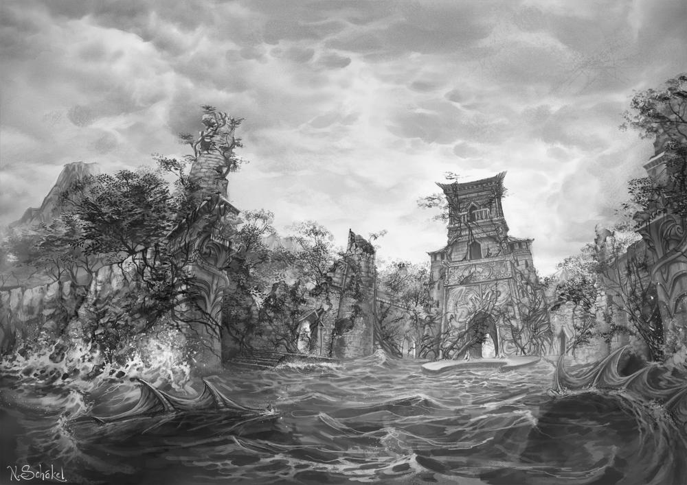 Sturmgeboren - Shir'Vadyr by GaiasAngel